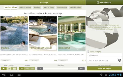 Lyon Plage screenshot