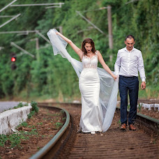 Wedding photographer Bogdan Negoita (nbphotography). Photo of 28.07.2017