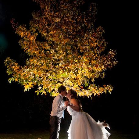 Wedding photographer Andrés Cubillos (cubillos). Photo of 10.06.2016