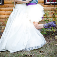 Wedding photographer Yana Kembel (lacielouphotogr). Photo of 14.05.2016