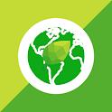 VPN Free - GreenNet Unlimited Hotspot VPN Proxy icon