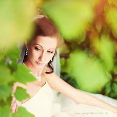 Wedding photographer Yuriy Merkulov (yurymerkulov). Photo of 31.10.2013