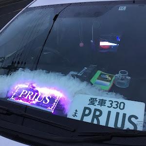 プリウス 30系 ZVW30  後期  Sグレードのカスタム事例画像 30プリウス愛好会 K-PLT代表 濡れプリ凛鈴さんの2019年04月24日22:02の投稿