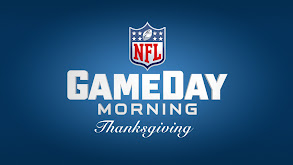 NFL Gameday Morning Thanksgiving Edition thumbnail