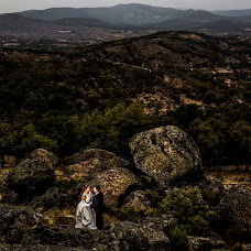 Wedding photographer Rafael ramajo simón (rafaelramajosim). Photo of 03.05.2018