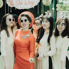 Wedding photographer Quan Dang (kimquandang). Photo of 17.12.2017