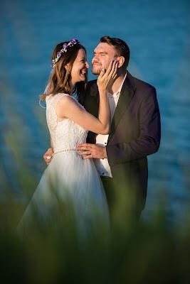 Wedding photographer Alin Panaite (panaite). Photo of 10.07.2017