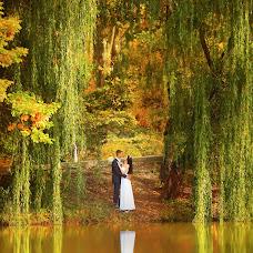 Wedding photographer Evgeniya Ivga (Ivga). Photo of 19.10.2017