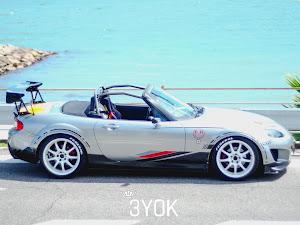 ロードスター NCEC 2011 RS 6MTのカスタム事例画像 Yuki_Katsuyamaさんの2020年07月09日22:22の投稿