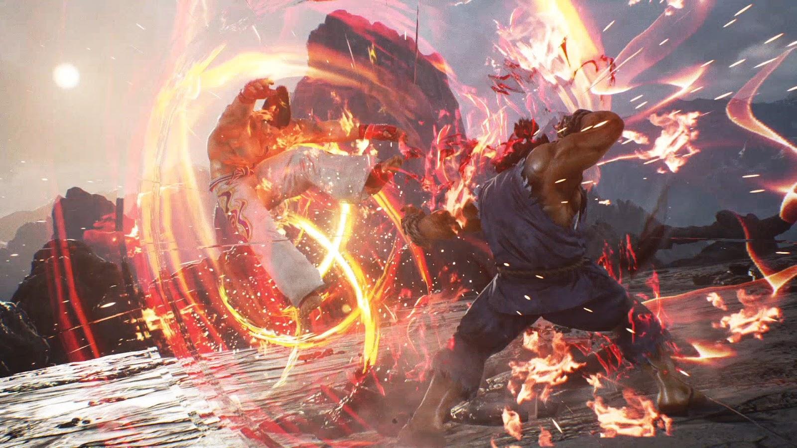 Tekken 7 Beginner S Guide 7 Essential Tips For New Players