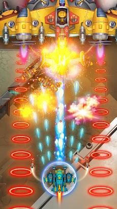 Sky Raptor: Space Invadersのおすすめ画像2