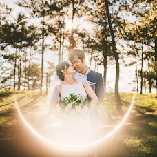 Wedding photographer Phuong Nguyen (phuongnguyen). Photo of 16.05.2018