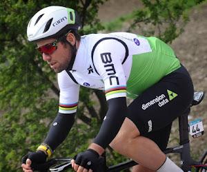 Mark Cavendish heeft nieuwe ploeg beet