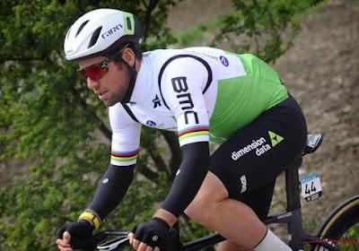 Cavendish ook dit jaar naar Ronde van Slovenië