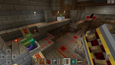 Minecraft: Pocket Edition - screenshot thumbnail 12