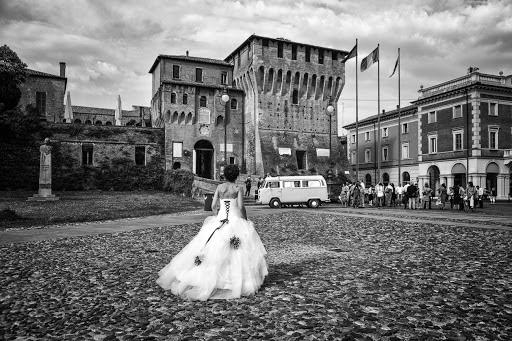 Wedding photographer Barbara Fabbri (fabbri). Photo of 18.02.2016