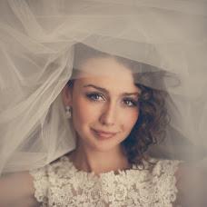 Wedding photographer Aleksey Sinickiy (Sinitsky). Photo of 10.05.2014