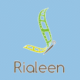 Rialeen.com icon