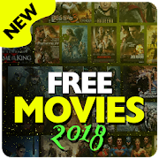 Free Movies 2018 by MoboDragon Inc icon