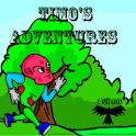 Adventure Escape: Run and Jump icon