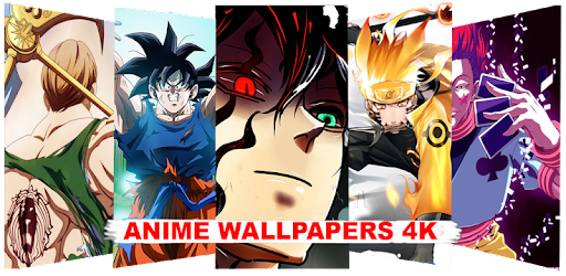 Anime Wallpaper And Lockscreen Otaku Background Programme Op Google Play