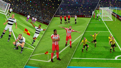 Soccer Revolution 2019 Pro apkpoly screenshots 2