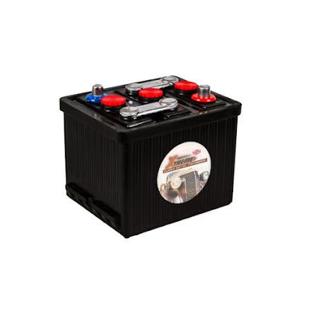 Startbatteri Extreme 6V/77Ah