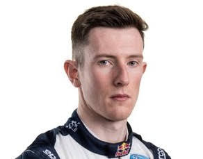 Wales Rally GB in town - but Elfyn's in trouble