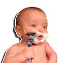 WAStickerApps - Funny Babies Stickers for WhatsApp icon