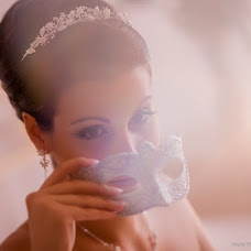 Wedding photographer Vitaliy Titov (saratovfoto). Photo of 11.03.2013