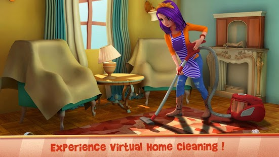 Virtual Mom Home Decor - náhled