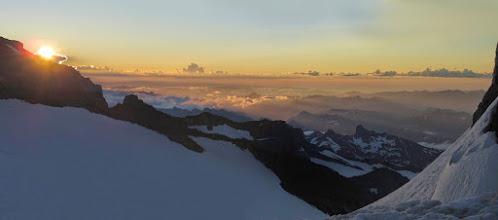 Photo: Sunrise @ Muir