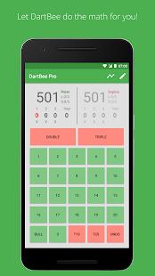 dart counter online