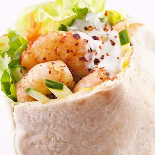 Shrimp Pita Recipes.