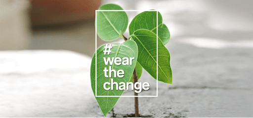 C&A wear the change