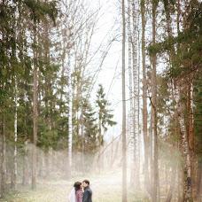 Wedding photographer Anna Alekhina (alehina). Photo of 31.03.2018