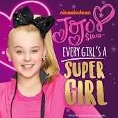 Every Girl's a Super Girl