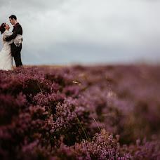 Wedding photographer Chris Sansom (sansomchris). Photo of 12.12.2016
