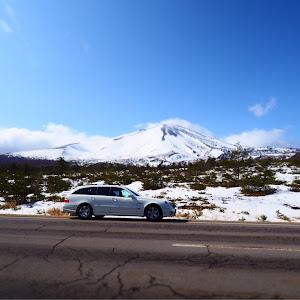 Eクラス ステーションワゴン W211 W211 E350のカスタム事例画像 福さん55さんの2021年03月09日17:59の投稿