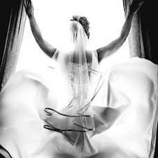 Wedding photographer Saulius Aliukonis (onedream). Photo of 05.03.2018