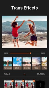 Power Video – Music Video Editor for Youtube 4