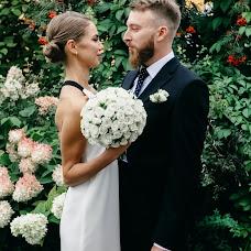 Wedding photographer Sergey Korotkov (korotkovssergey). Photo of 30.09.2017