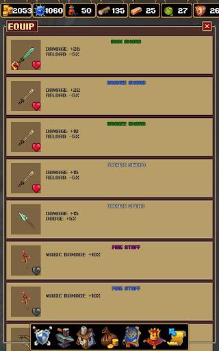 Royal Merchant: Shop Sim RPG 0.860 screenshots 8