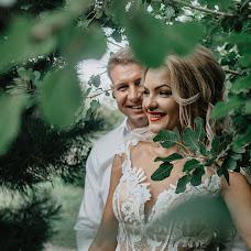 Wedding photographer Artem Kovalskiy (Kovalskiy). Photo of 18.09.2018
