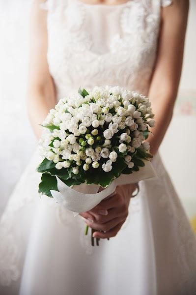 Wedding photographer Valeria Forno (valeriaforno). Photo of 16.01.2019