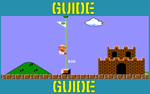 Guide For Super Mario Brothers 1.0 screenshots 3