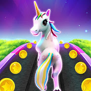 Unicorn Runner 2019 - Running Game