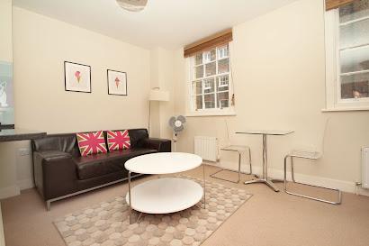 South Molton Street Apartments, Mayfair