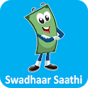 Swadhaar Saathi –Financial Education & Money Mgmt. icon
