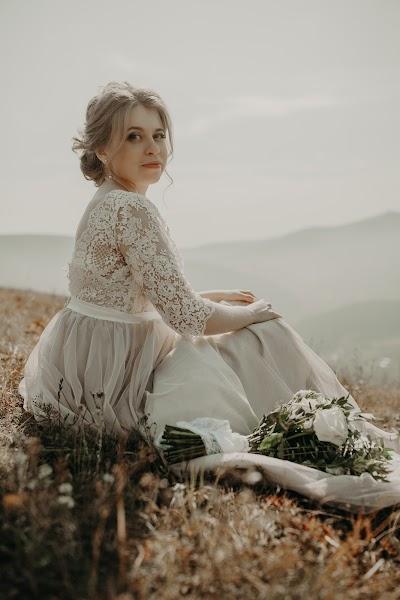Wedding photographer Natalya Tueva (phnataliatueva). Photo of 15.04.2019